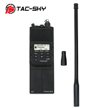 TAC-SKY AN/rpc 148 radio militaire talkie-walkie modèle virtuel étui factice tactique rpc 148