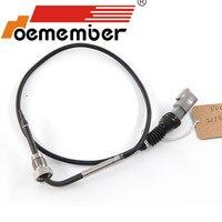 21164792 motor Abgas Temperatur Sensor für VOLVO Lkw 2 27217-in Temperatur-Sensor aus Kraftfahrzeuge und Motorräder bei