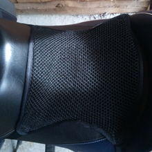 Anti-slip Seat Cover Breathable Motorcycle Replacement 36x32