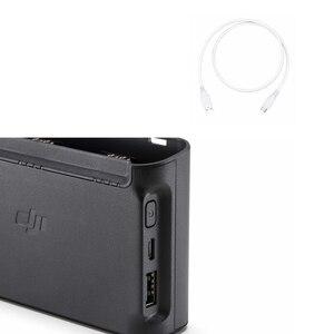 Image 5 - Originele Battery Charger Voor Dji Mavic Mini Twee weg Batterij Opladen Hub Drone Adapter Outdoor Accessoires
