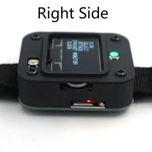 Image 3 - DSTIKE Deauther Watch V2 ESP8266 Programmable Development Board