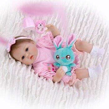 Кукла-младенец KEIUMI KUM17CB04-M09 4