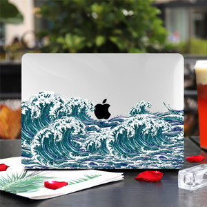 Image 5 - 2020 Crystal Case For Macbook Air 13.3 11 Pro Retina 12 13 15 Touch Bar Laptop Hard Case Keyboard Cover Skin Screen Protector