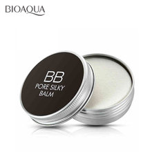 BIOAQUA Skin Whitening Silky Matte Invisible Concealer Face Bb Cream Contour Palette Primer Makeup Base Isolation Skin Care