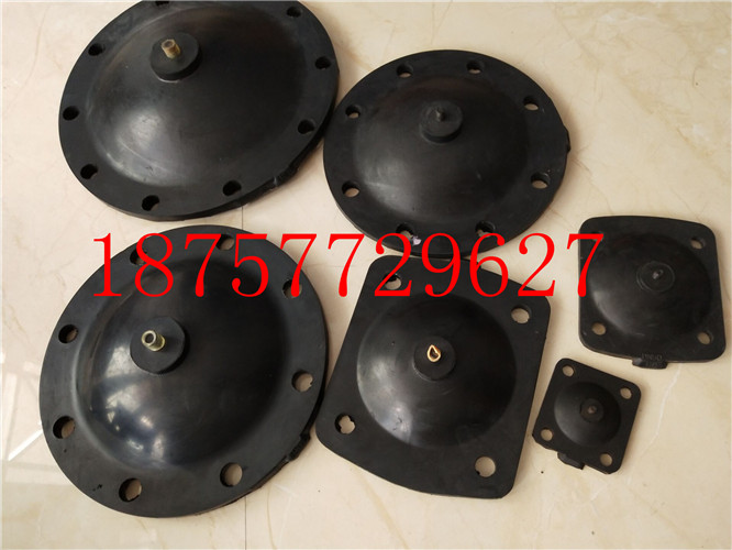 EG6B41J-10 Pneumatic Diaphragm Valve Diaphragm DN40 50 65 80 100 125 150 200 Gasket