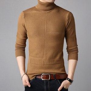 2019 Brand clothing Fashion Men autumn H