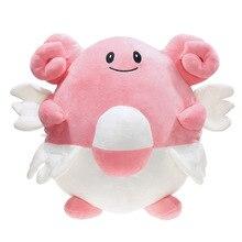 new 20cm/32cm Blissey Anime Plush Toys Figure Soft Stuffed Animal Big Doll
