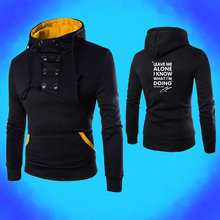 Long Sleeve Mens Hoodies Plain O Neck Polyester Hoodie Men Solid Hooded Sweatshirt Homme Casual Sweatshirts Male Slim