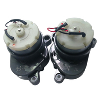 Left & Right Side Brush Motor For ilife A4 x620 A6 A8 A40 A4S T4 X430 X432 power tools accessory