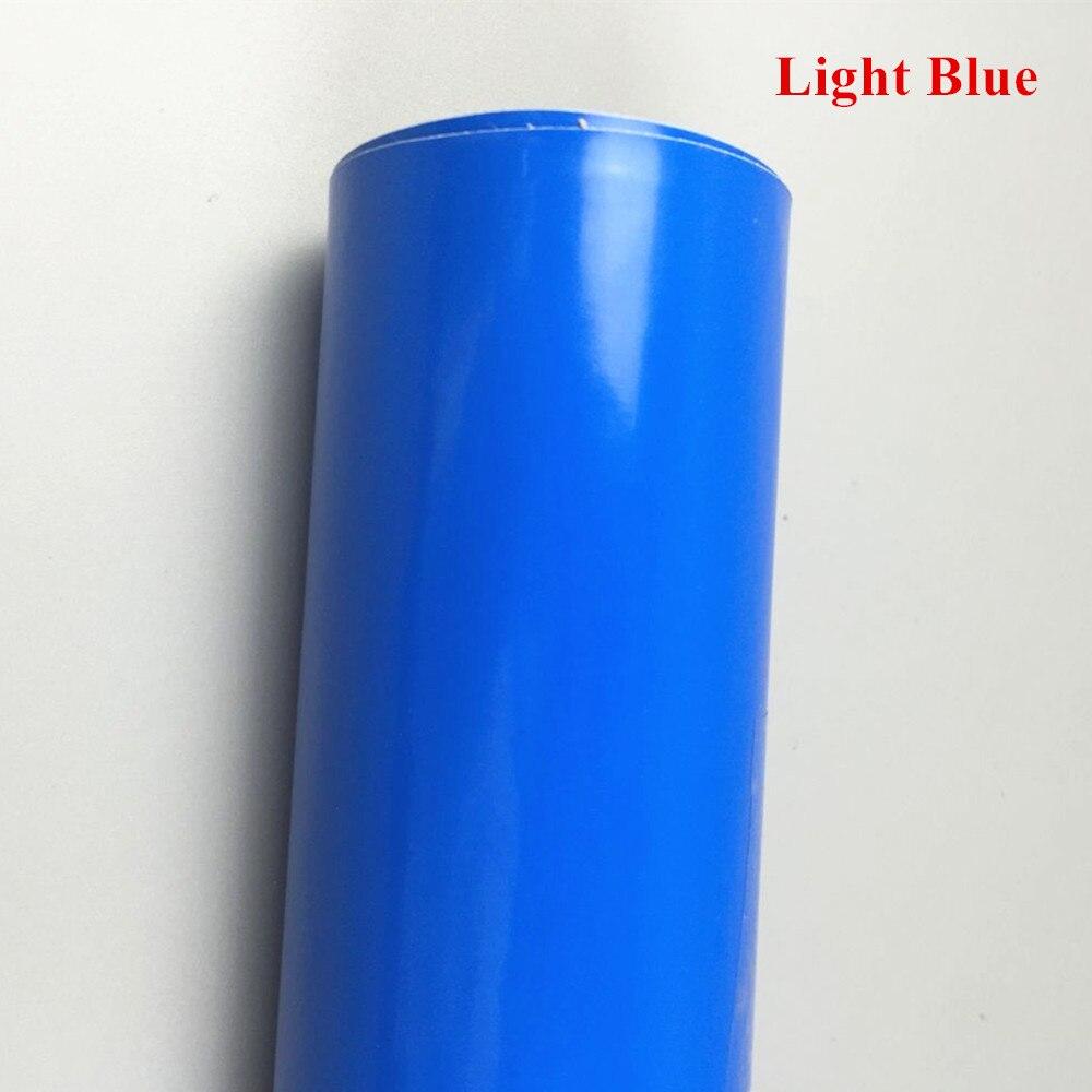 Гоночные полосы капот автомобиля хвост Стикеры Авто аксессуары наклейка для MINI Cooper S Countryman Clubman R56 R60 R61 F54 F55 F56 - Название цвета: Синий