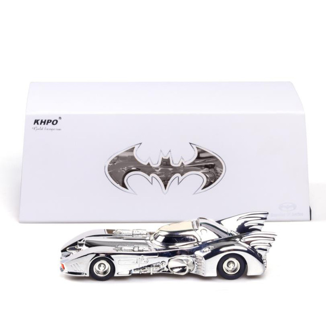 1:38 Batman Toy Car Metal Toy Diecasts & Toy Vehicles Car Model High Simulation Car Toys For Children Collection Christmas gift