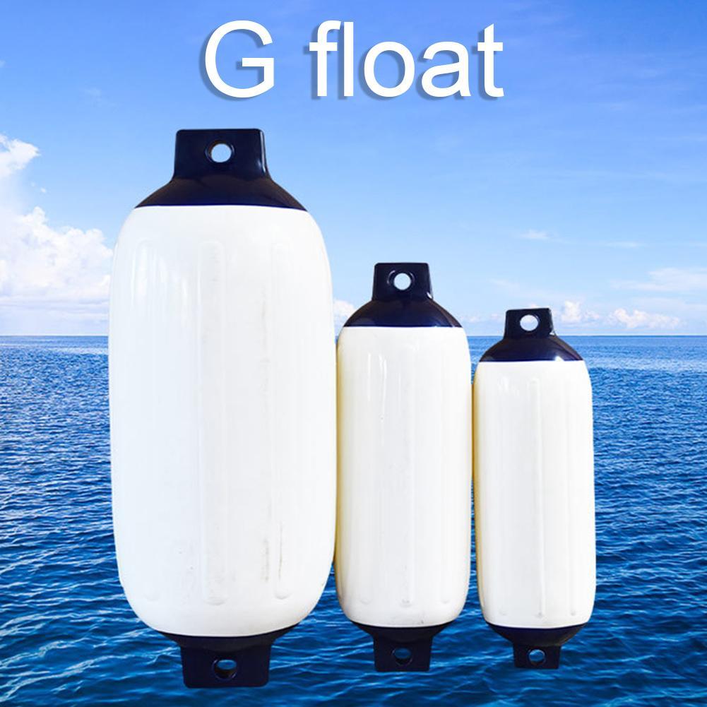 PVC Anti-UV Inflatable Marine Boat Bumper Fender Mudguard Mooring Shield Ball Boat Parts Accessories