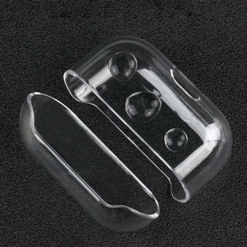 Transparent Clear Case for Airpods Pro