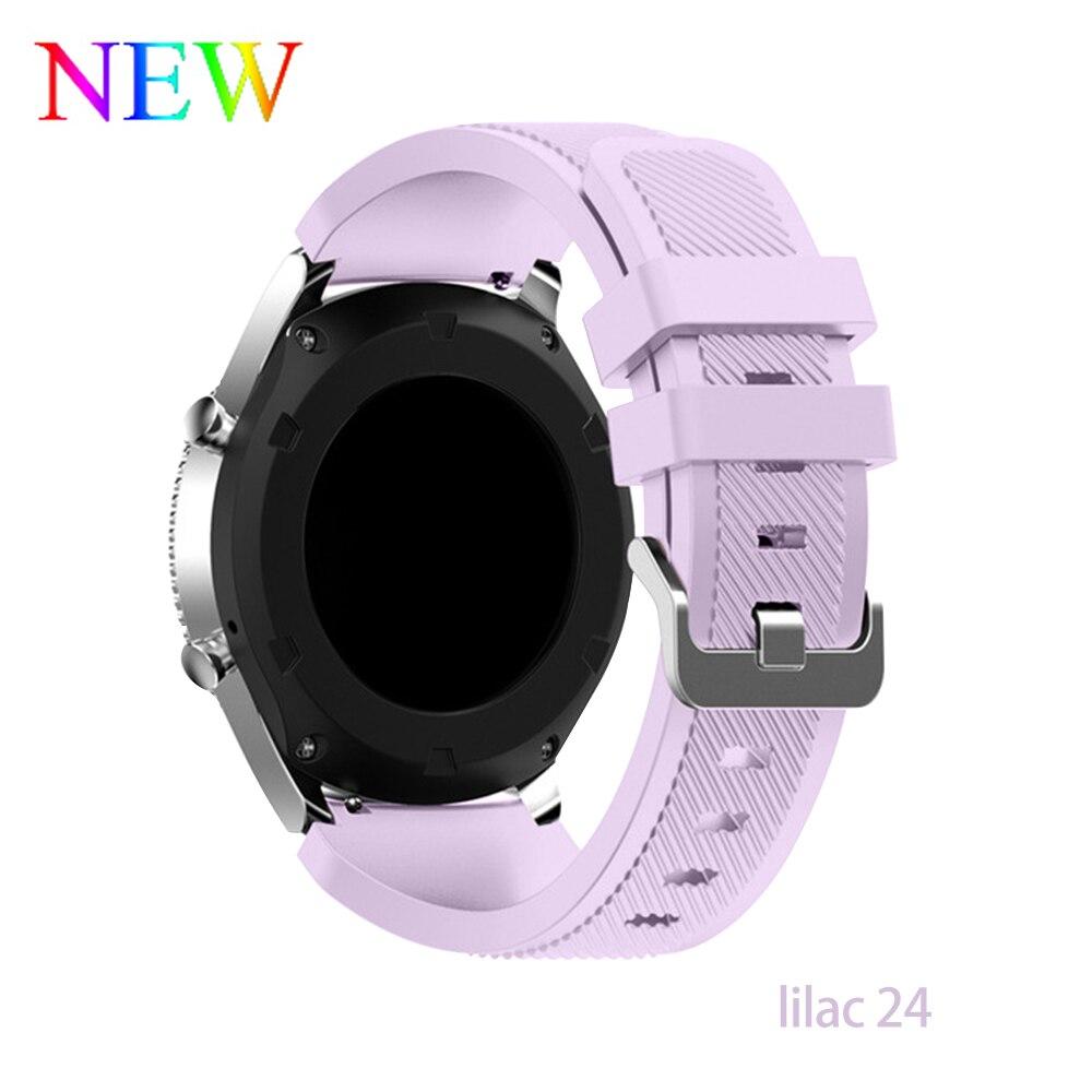 lilac 24