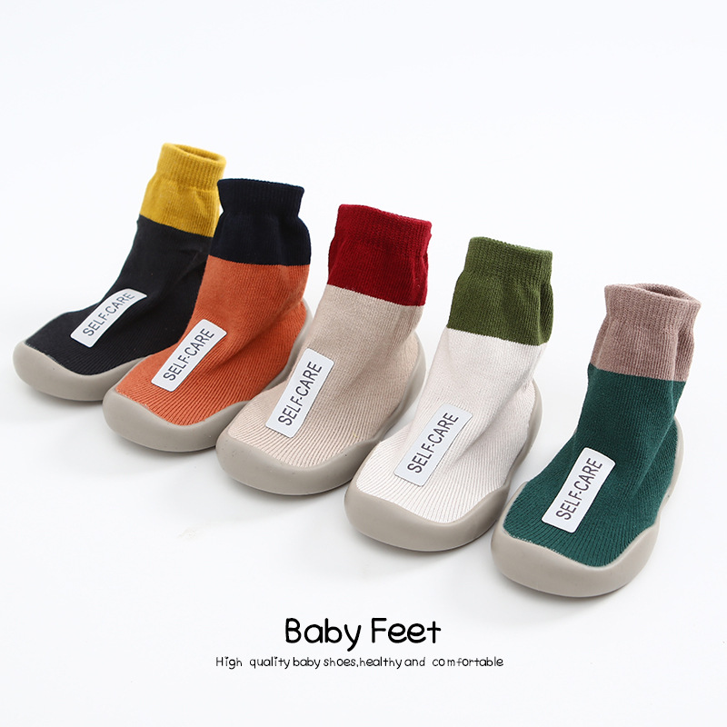 Autumn New Fashionable Net Breathable Leisure Sports Running Shoes For Baby Girls Shoes For Boys Brand Kids Shoes