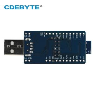 Image 4 - TLSR8266 Scheda di Test Bluetooth BLE4.2 USB a TTL E104 BT05 TB Modulo Ricetrasmettitore Wireless A Bassa Potenza