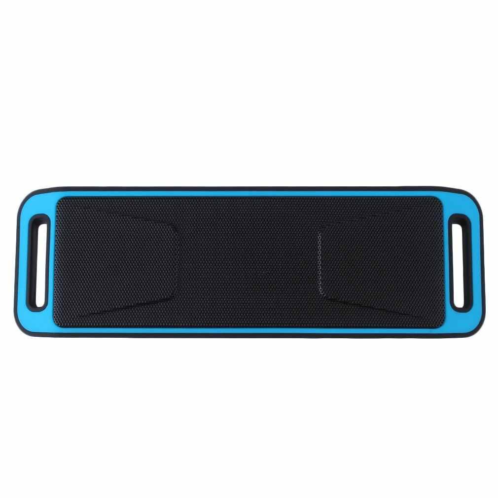 2019 יד-משלוח Bluetooth אלחוטי רמקול נייד כבד בס w/FM עבור טלפון חכם & טבליות