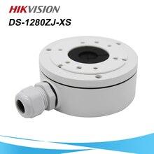 株式の hikvision cctv ブラケット DS 1280ZJ XS アルミ合金 juction ボックス弾丸カメラ DS 2CD1021 I DS 2CD1041 I