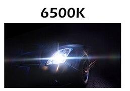 Infitary светодиодный автомобильный головной светильник s лампы H4 H7 H11 H1 HB3 HB4 ZES 1860 чипы Светильник 3000 К 4500 к 6500 к 10000лм 12 В Автомобильные противотуманные фары - Испускаемый цвет: 6500K