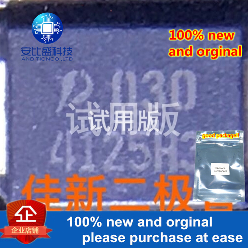 20pcs 100% New And Orginal TlSP4215H3BJR 215V DO214AA Silk-screen 4215H3 Lightning Protection, Discharge Tube