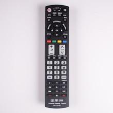 Universal 3D TV Remote Control  for Panasonic TV N2QAYB001010 N2QAYB000842 N2QAYB000840 N2QAYB001011 , TV Controller
