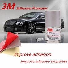 2 pcs 3M 94 דבק פריימר אמרגן הידבקות 10ML להגדיל את הידבקות רכב יישום גלישת רכב  סטיילינג עבור קלטת