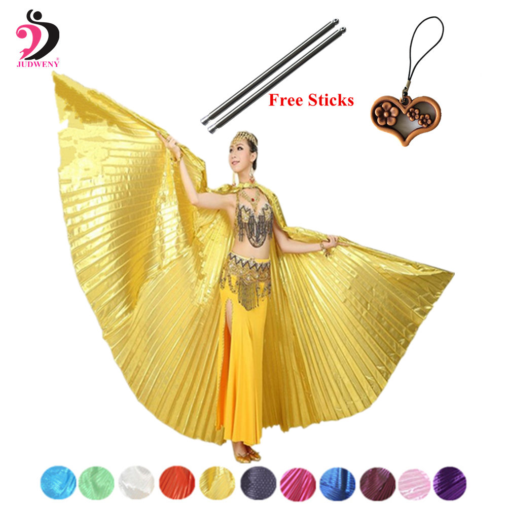 NEW Belly Dance  Isis Wings/'s bag Black Bag/&Sticks ONLY for ADult//KID wings