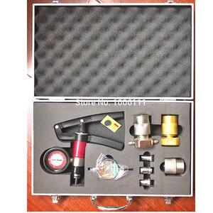 Image 1 - الديزل السكك الحديدية المشتركة EUI HEUI حاقن فوهة ختم أدوات اختبار لفولفو ، حاقن قضيبي مشترك أدوات إصلاح