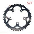 34/42/52T Электрический велосипед цепь кольцо колеса для Tongsheng TSDZ2 двигатель прочный железный дополнительная модель
