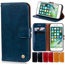 Simple Color Business Case For Apple iphone 7 8 6 6S Plus 5 5s SE X XS XR 11 Pro Max Wallet Card Pocket Leather Phone Cover D17F kruiqi 960p ip camera wireless home security ip camera surveillance camera wifi night vision cctv camera baby monitor 1920 1080