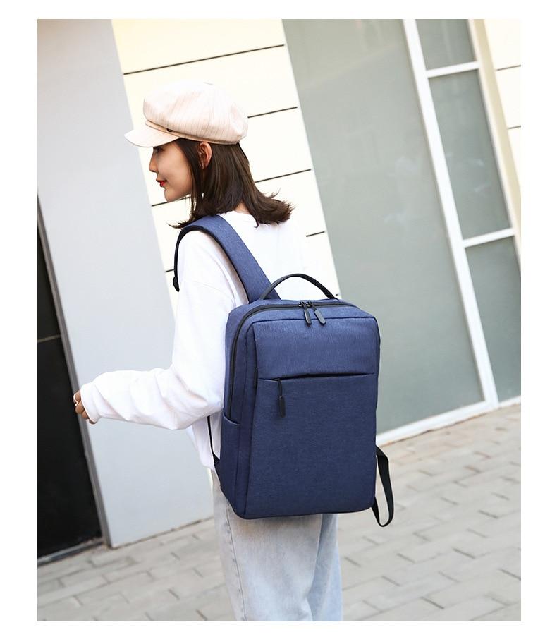 JS399J-Computer Backpack Same Laptop Backpack