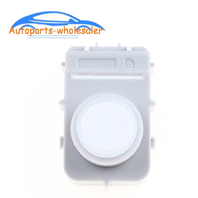 Car Ultrasonic PDC Parking Sensor 95720 A7000 95720A7000 95720 2S301 957202S301 For Kia cerato couple 2014 For H yundai IX35|Parking Sensors| - AliExpress