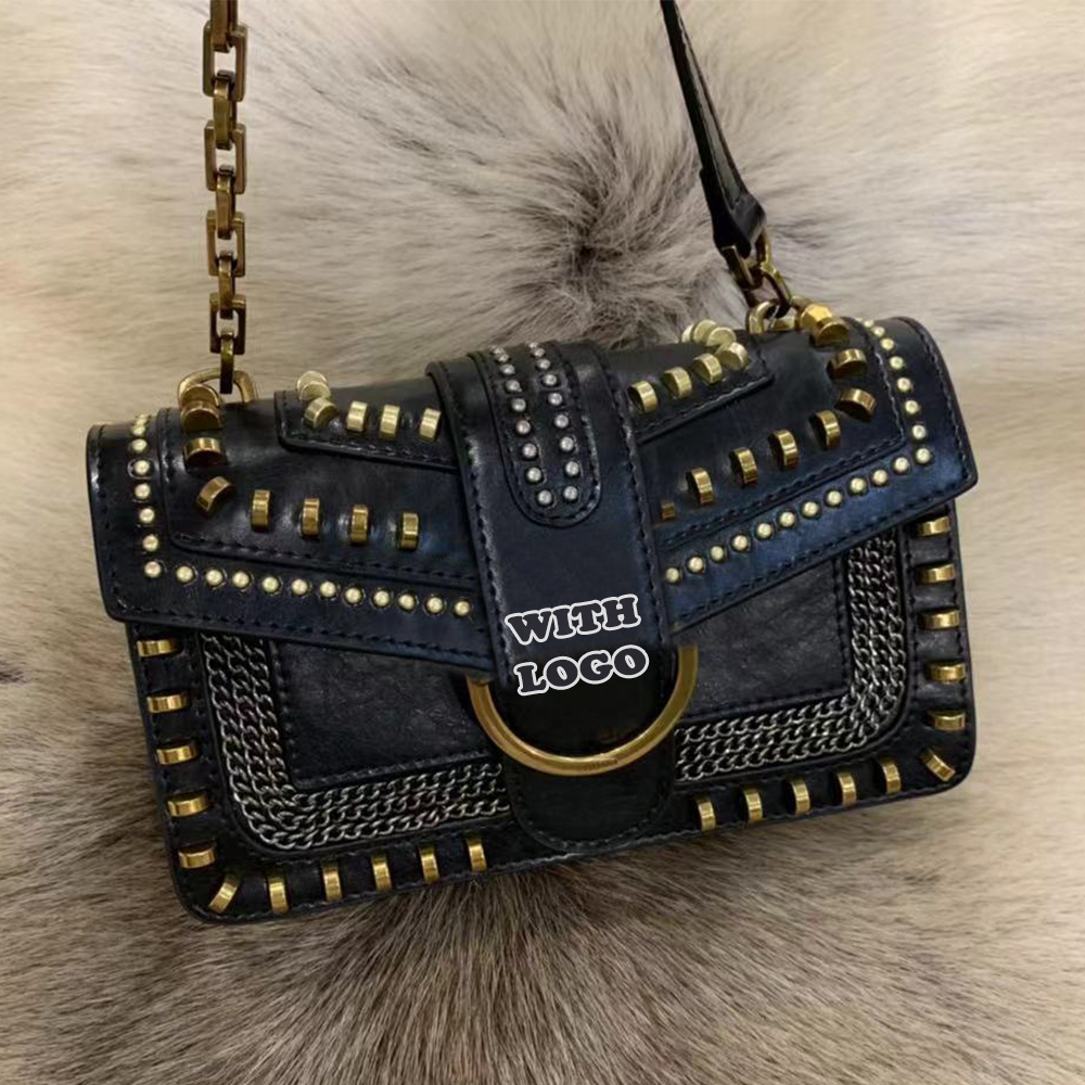 PINK Luxury Brand Bag Designer Bags Famous Brand Bags For Women 2020 Luxury Handbags Women Bags Designer Clutch Bag Leather
