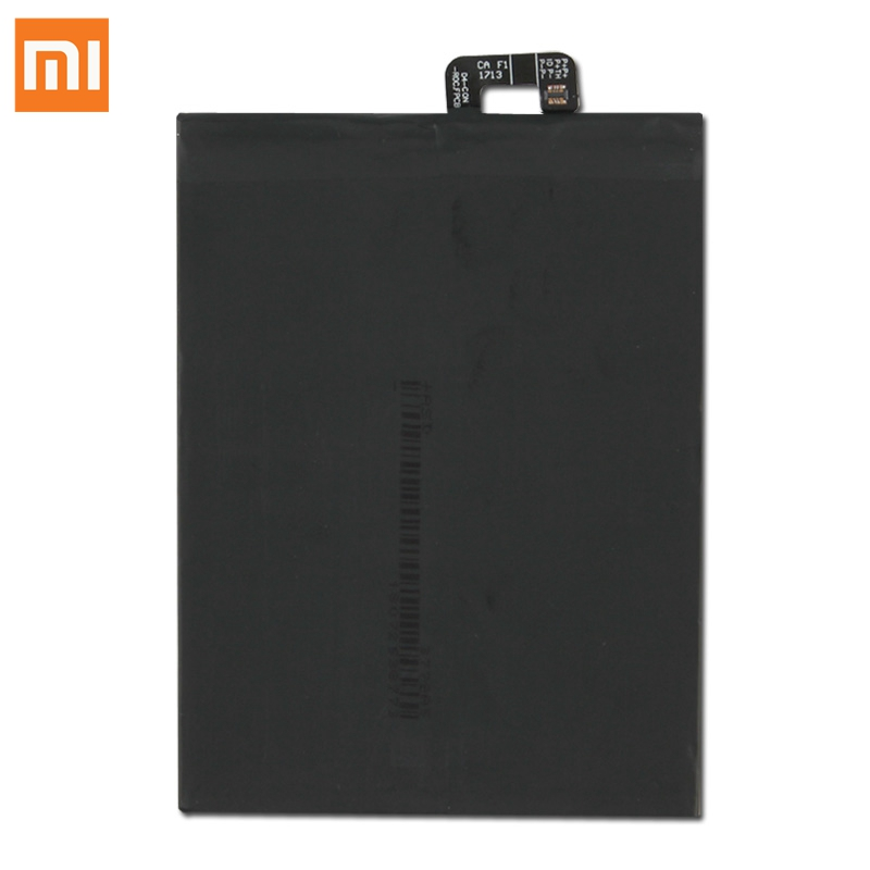 Image 3 - Original Replacement Battery For Xiaomi Mi Max 2 Max2 BM50 Genuine Phone Battery 5300mAh-in Mobile Phone Batteries from Cellphones & Telecommunications