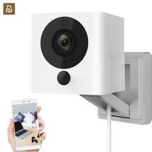 Youpin Cctv Xiaofang Smart Ip Camera 1080P Fhd Intelligente Beveiliging 110 Graden Draadloze Wifi Ip Cam Nachtzicht F2.0 8X