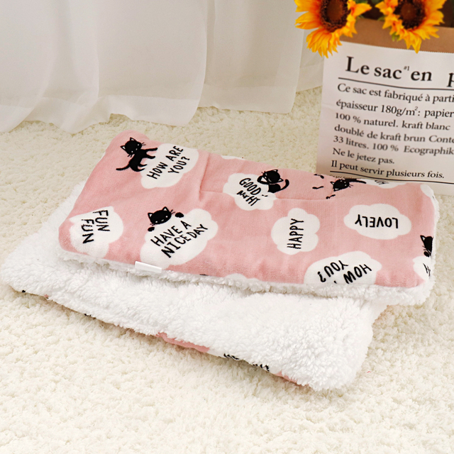Dog Bed Pet Blanket For Small Dogs  My Pet World Store
