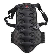 Защитный жилет для мотоцикла, защита для велоспорта, защита для мотоцикла, защита для тела, защита для спины, защита для позвоночника