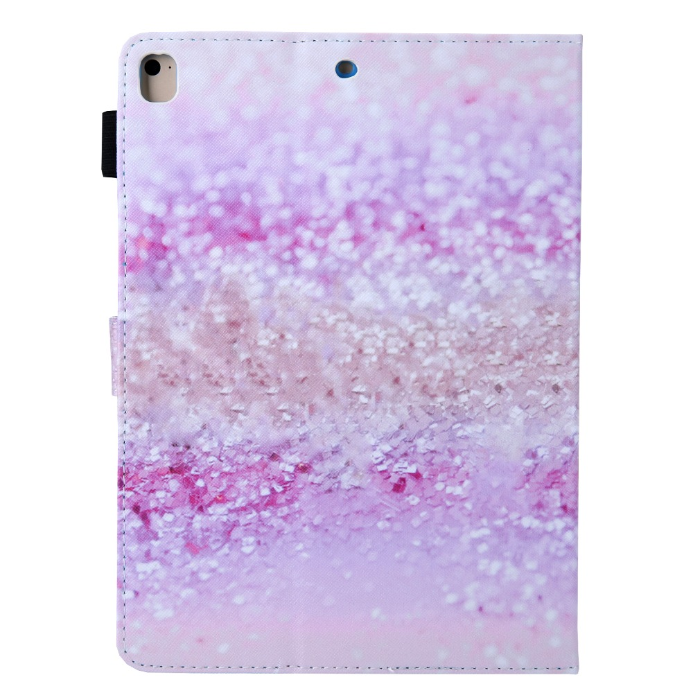 10.2 Case New iPad for Tablet Smart-Cover PU 7th-Generation Funda Magnetic-Stand