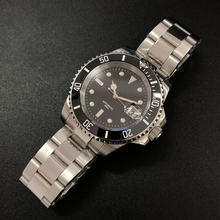 STEELDIVE 1987 Pro 200m diver watch Sapphire Crystal Automatic
