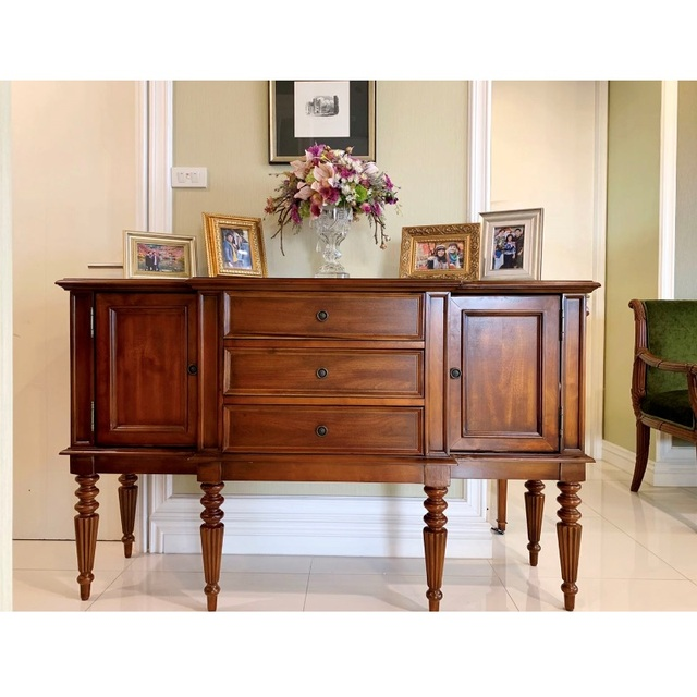 Side Dining Cabinet 1