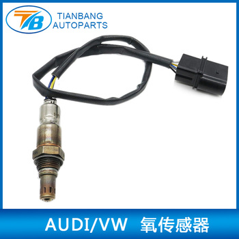 Oxygen Sensor 036906262E For A2 VW Golf 4 1.6L 2003 Seat Skoda VW Caddy 2 Lupo Polo Saloon BBZ BKY 036906262J 030906262K
