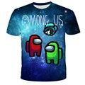 Для мальчиков и девочек, у нас модные 3D футболки Летние футболки с короткими рукавами детская одежда с героями мультфильмов, с принтом; Одеж...
