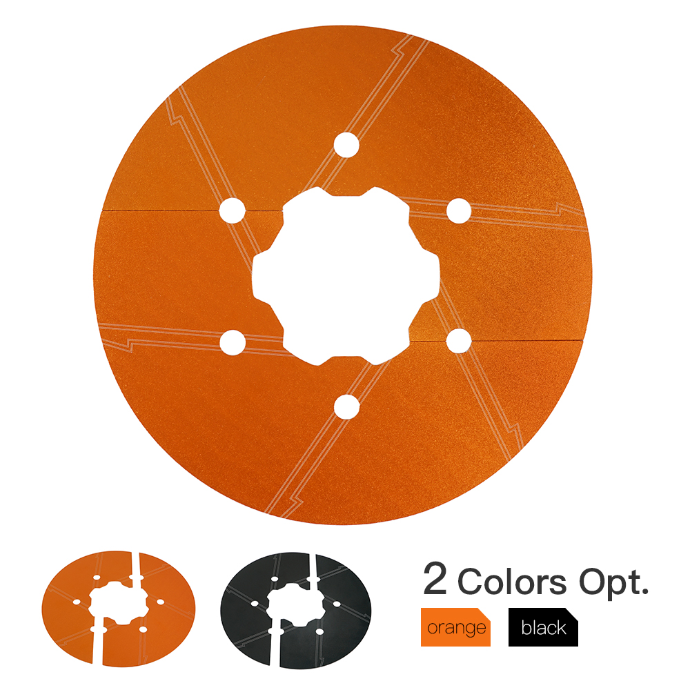 NICECNC Motorcycle Rear Transmission Cover Chain Guard/Sprocket Cover FOR KTM DUKE 125/200/250/390 RC 200/390