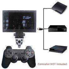 7 Polegada portátil handheld mini monitor joystick tv gamepad tv 1080p para consolas de jogos tv para ps3 para ps4 para xbox um