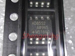 Image 1 - 50 pcs AD8552A AD8552ARZ AD8552AR AD8552 SOP8