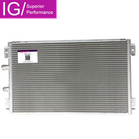 Para Ar Condicionado AC A/C Do Condensador Para O Off-Road 320C 325CCL 330CL CT660- 3853558F92 Escavadeira 164-0588 6401