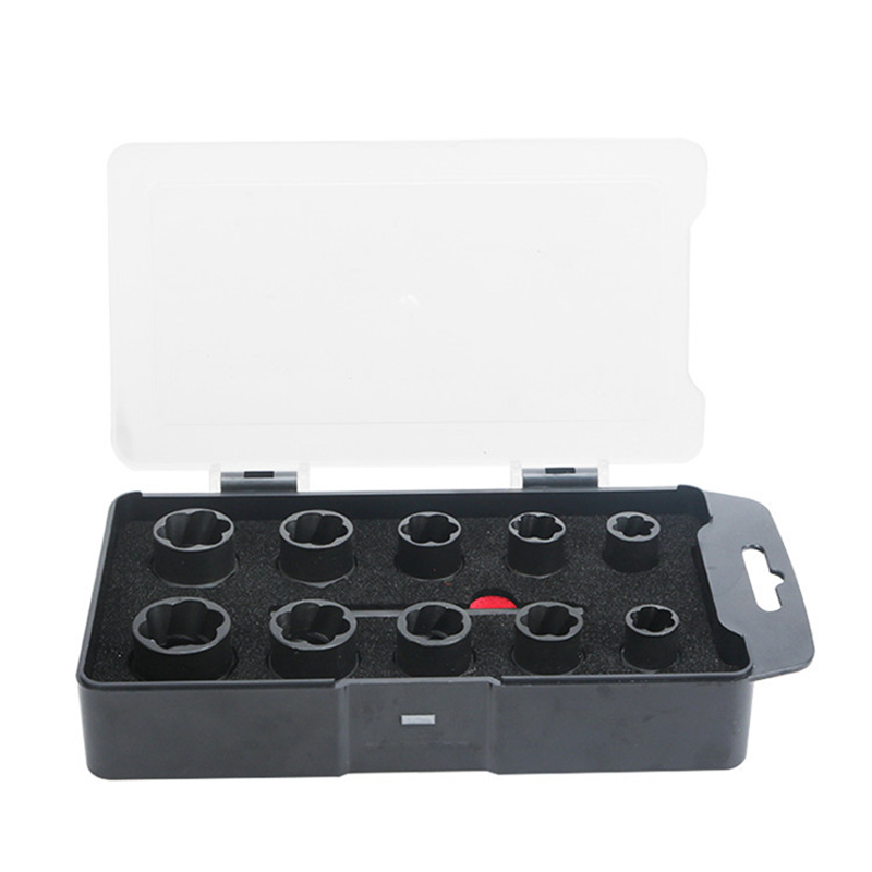 11pcs Twist Socket Set 3/8