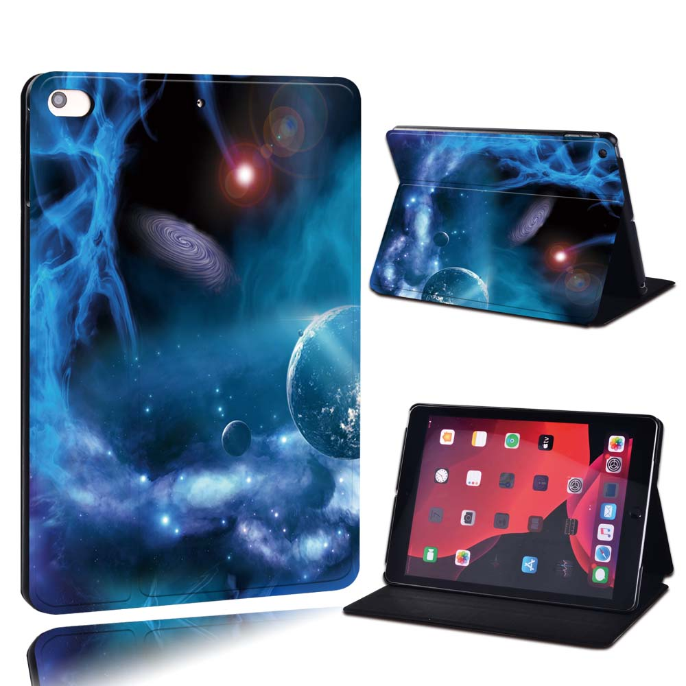 8 A2428 2020 PU Generation) 8 iPad Apple A2429 Leather For 10.2