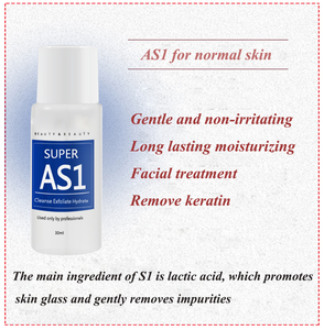 Image 2 - Serum Aqua Peeling Solution Skin Clear Essence Product Hydra Facial Serum for Hydrafacial Machine Skin Deep Cleaning 30ml=800ml