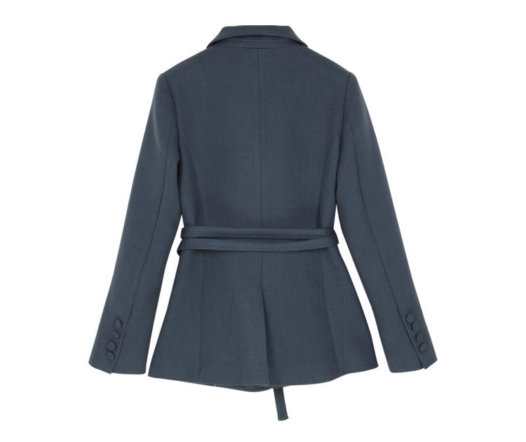 Women Blazers And Jackets Spring Autumn Casual Short Women Suits Slim Female Jacket Long Sleeve Blazer Feminino Suit YQ100